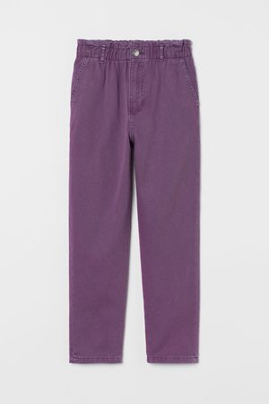 H & M Relaxed Fit High Pants