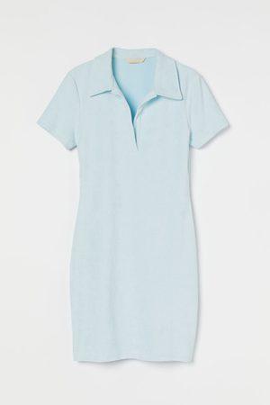 H&M Women Bodycon Dresses - Terry Dress