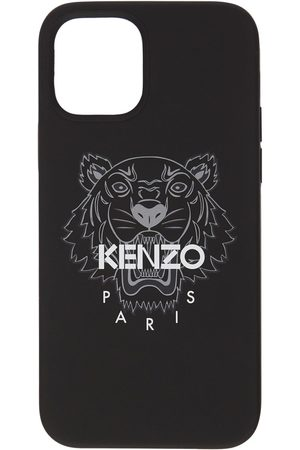 Kenzo Iphone 12pro Max Cover W/tiger