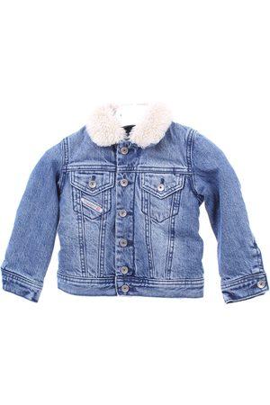 DIESEL KIDS Denim jackets Boys Denim