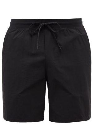 Lululemon Sweat Solve Drawstring-waist Shorts - Mens