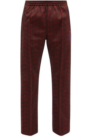 Pins & Needles Butterfly-print Jersey Track Pants - Mens