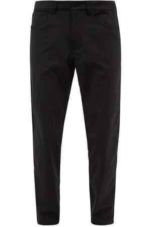 "Lululemon Abc Five-pocket Warpstreme™ 32"" Slim-leg Trousers - Mens"