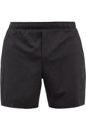 "Lululemon Men Sports Shorts - Surge 6"" Lined Swift™-jersey Shorts - Mens"