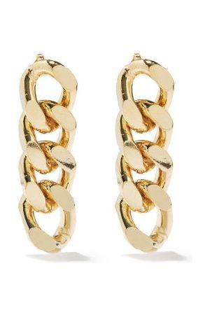 ROSANTICA Link-chain Drop Earrings - Womens