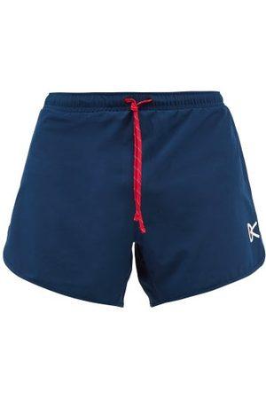 District Vision Spino Drawstring Shorts - Mens