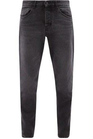 Ami Slim-leg Jeans - Mens