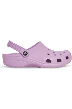 Crocs Men Clogs - Classic clogs ORCHID 36-37