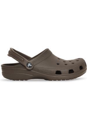 Crocs Classic clogs CHOCOLATE 37-38