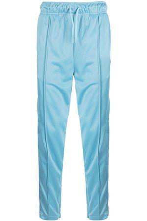 Fila Men Sweatpants - Tapered jersey track pants
