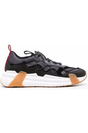 Moncler Compassor low-top sneakers - Grey
