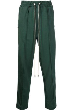 DOMREBEL Drawstring track pants