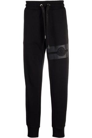 Moncler Men Sweatpants - Tapered track pants