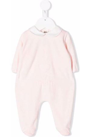 LITTLE BEAR Bodysuits & All-In-Ones - Peter pan collar babygrow