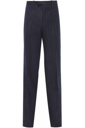 Prada Striped tailored trousers
