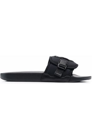 McQ Flip Flops - Strap flip flops