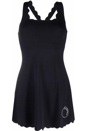 Marysia Women Party Dresses - Flared mini dress