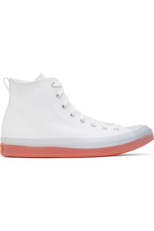 Converse Men Sneakers - White Chuck Taylor All Star CX Hi Sneakers