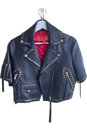 Hilfiger Collection Leather jacket