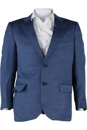 Ermenegildo Zegna Silk jacket