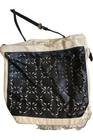 Coccinelle Cloth handbag
