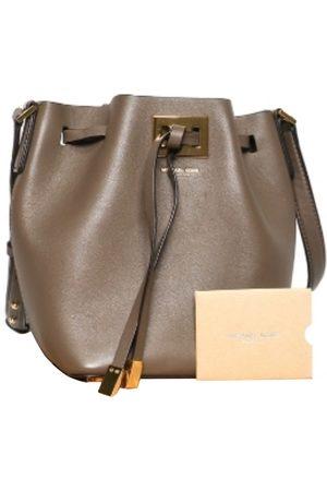Michael Kors Miranda leather handbag