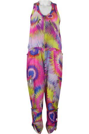 Matthew Williamson Silk jumpsuit