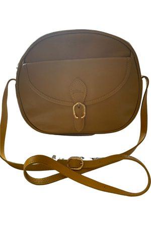 Longchamp Amazone leather handbag