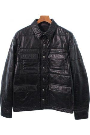 Dior Homme Leather jacket