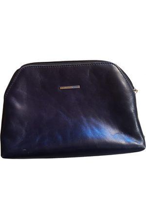 Piquadro Leather clutch bag