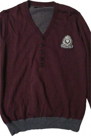 IZAC Men Tank Tops - Wool vest