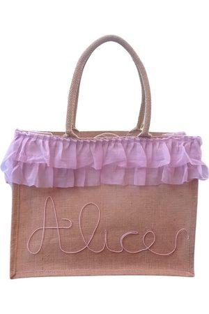 Mano Cloth handbag