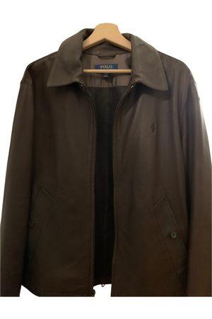 Polo Ralph Lauren Leather jacket