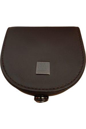 Gianfranco Ferré Leather small bag
