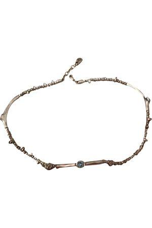 UNO de 50 Crystal necklace
