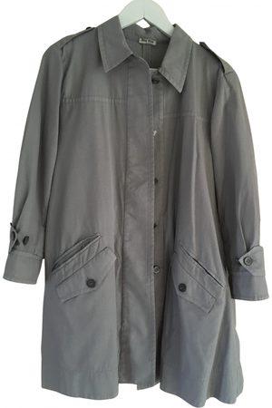 Miu Miu Women Trench Coats - Trench coat