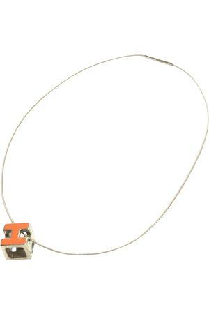 Hermès Women Necklaces - Cage d'H necklace