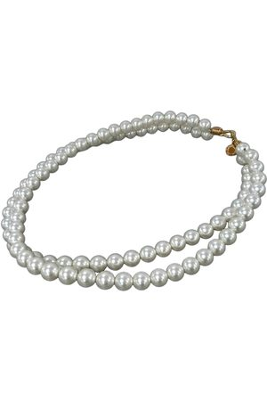 Stella McCartney Women Necklaces - Pearls necklace