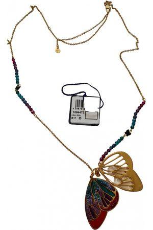 Swarovski Crystal long necklace