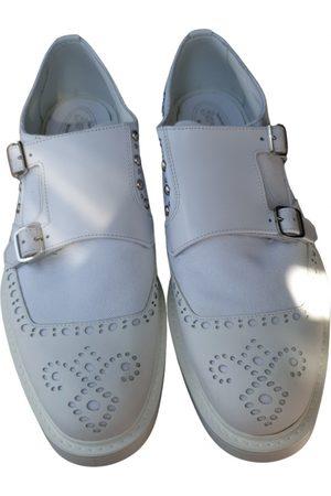 Baracuta Leather lace ups