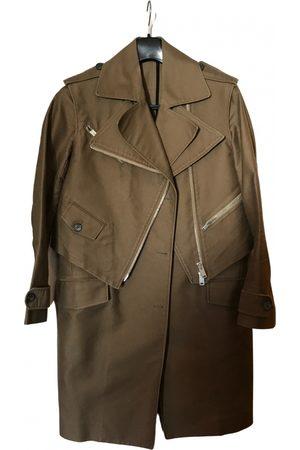 Céline Trench coat