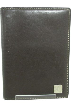 Cartier Men Wallets - Leather small bag