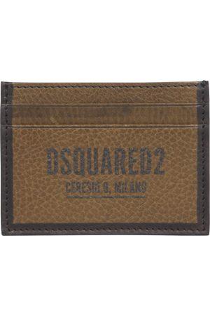 Dsquared2 Porta carte con logo
