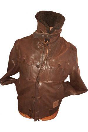 Gianfranco Ferré Leather jacket