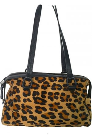Halston Heritage Women Purses - Pony-style calfskin handbag
