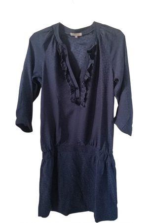 Sandro Spring Summer 2019 silk mini dress