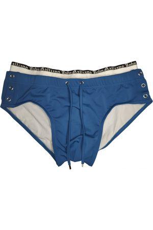 John Galliano Men Swimwear - Swimwear
