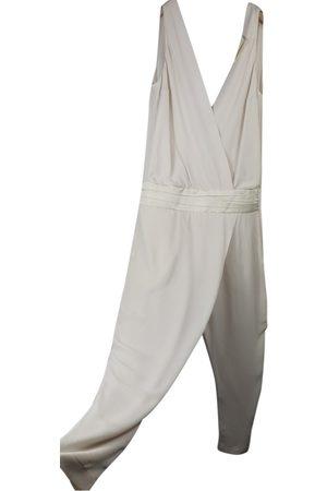 Brunello Cucinelli Women Jumpsuits - Silk jumpsuit