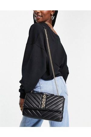 Call it Spring Women Purses - By ALDO Beamma vegan quilted chain detail crossbody bag in