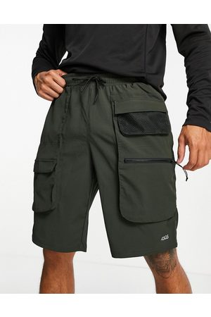 ASOS Men Sports Shorts - 4505 training utility shorts